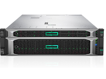 HPE DL3x0
