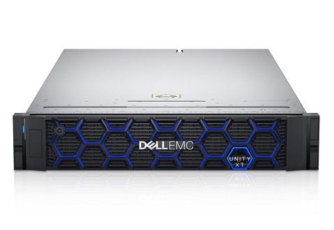 Dell EMC Unity XT 380