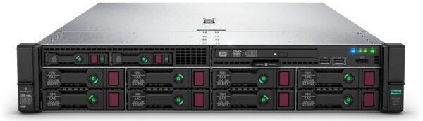 سرور HP DL385 g10