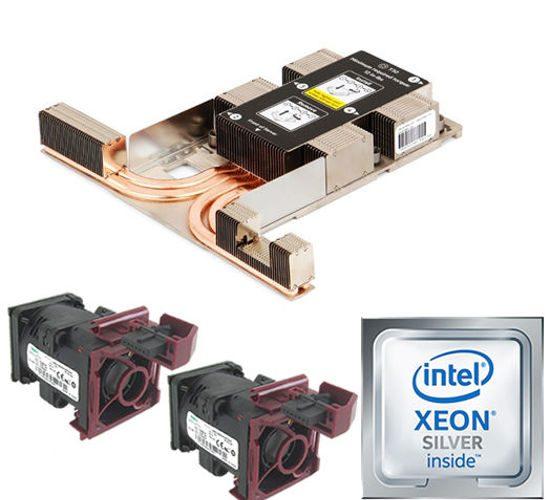 سرور HP DL360