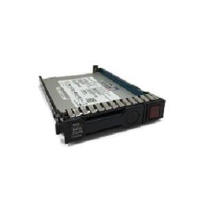 SSD سرور HP